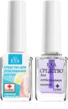 Духи, Парфюмерия, косметика Средство для отбеливание ногтей - Eva Cosmetics Clinic Nail