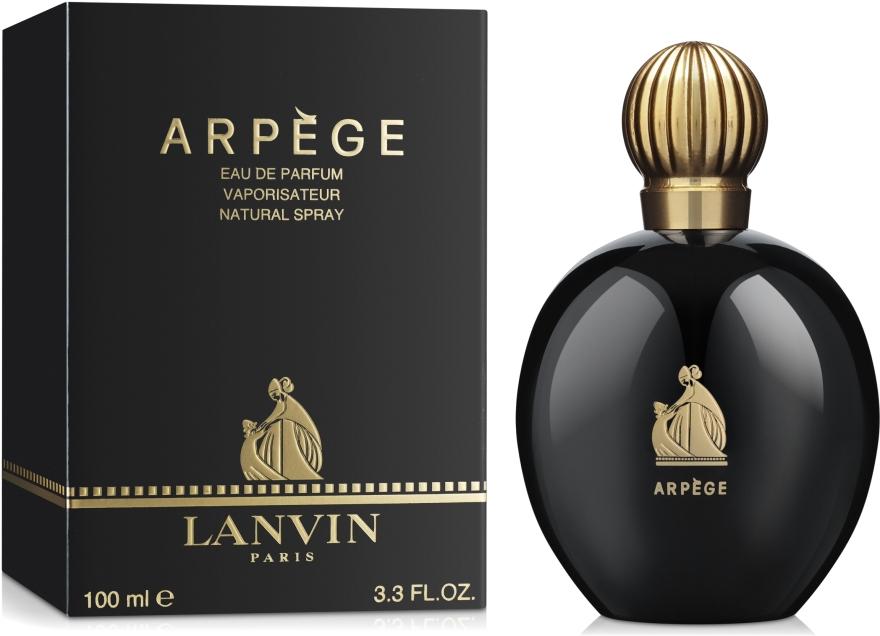 Lanvin Arpege - Парфюмированная вода