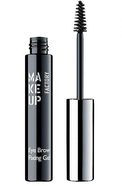 Гель для бровей - Make up Factory Eye Brow Fixing Gel