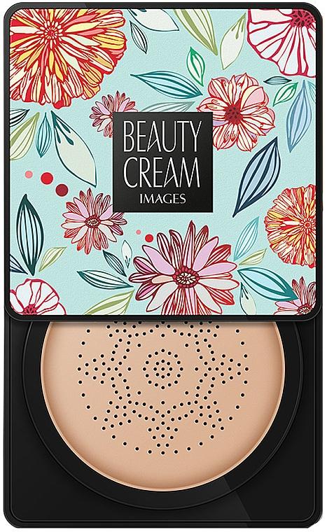 Тональный кушон - Images Moisture Beauty Cream Concealer