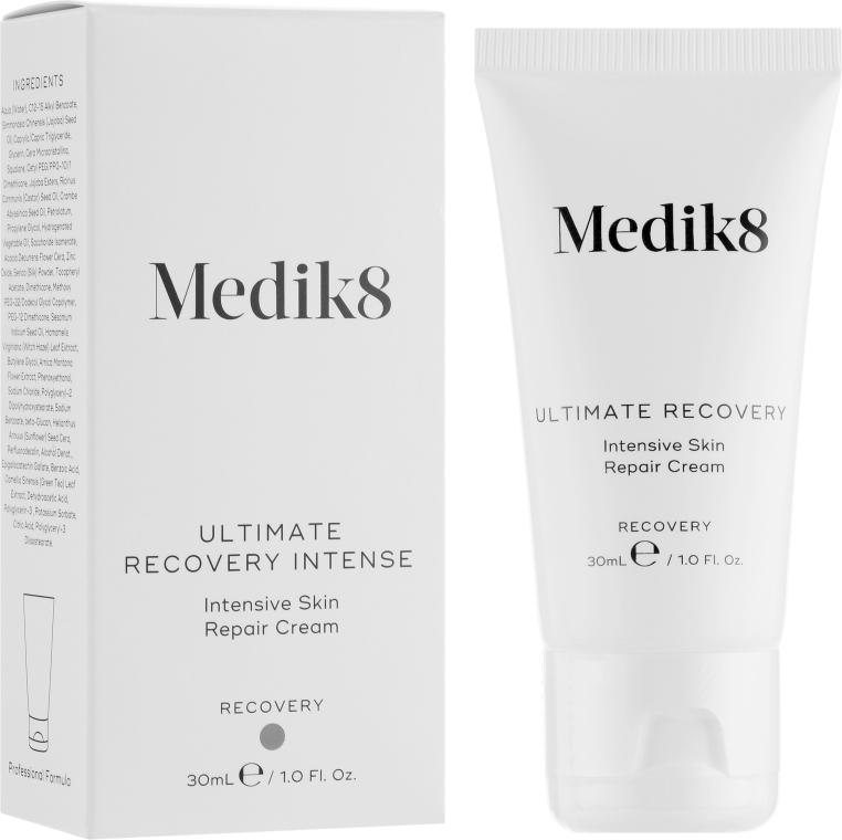Интенсивный крем для восстановления кожи - Medik8 Ultimate Recovery Intense Cream