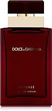 Духи, Парфюмерия, косметика Dolce&Gabbana Pour Femme Intense - Парфюмированная вода