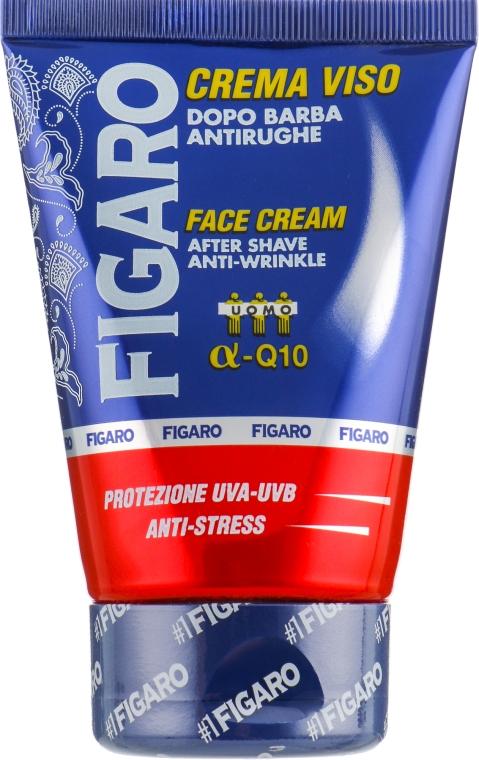 Крем после бритья против морщин - Mil Mil Figaro After Shave Anti-Wrinkle Face Cream