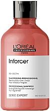 Духи, Парфюмерия, косметика Укрепляющий шампунь против ломкости волос - L'Oreal Professionnel Serie Expert Inforcer Strengthening Anti-Breakage Shampoo