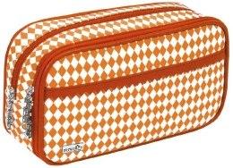 Парфумерія, косметика Косметичка Diamond Orange, 8038 - Reed