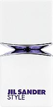 Духи, Парфюмерия, косметика Jil Sander Style - Парфюмированная вода
