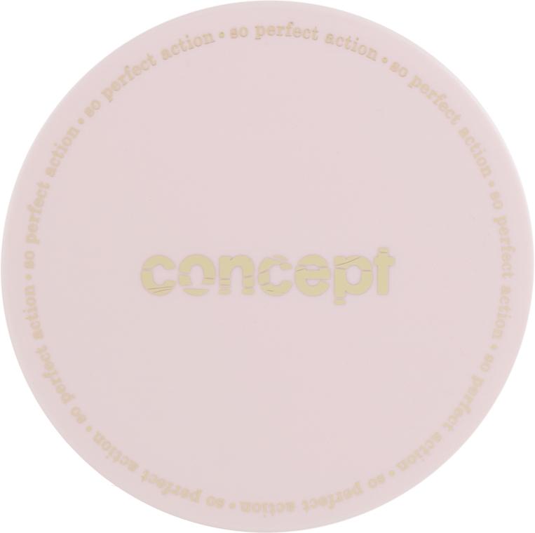 "Маска для волос ""Роза и инжир"" - Concept Spa Power Tonus Hair Mask"