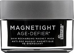 Духи, Парфюмерия, косметика Магнитная восстанавливающая маска - Dr. Brandt Do Not Age Magnetight Age-Defier Mask