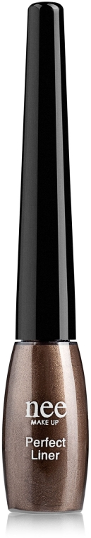 Подводка для глаз - Nee Make Up Perfect Liner