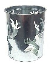 Духи, Парфюмерия, косметика Подсвечник для свечи - Yankee Candle Nordic Stag Tealight/Votive Holder