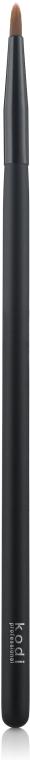 Кисть для подводки глаз №53 - Kodi Professional