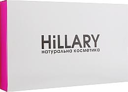 Духи, Парфюмерия, косметика Вакуумные банки для массажа лица с силиконовым массажером - Hillary