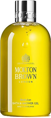 Molton Brown Bushukan - Гель для ванны и душа