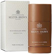 Духи, Парфюмерия, косметика Molton Brown Re-Charge Black Pepper Deodorant - Дезодорант