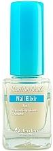 Духи, Парфюмерия, косметика Мультифункциональное средство для ухода за ногтями № 163 - Jerden Healthy Nails Elixir 7in1