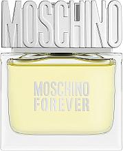 Парфумерія, косметика Moschino Forever - Туалетна вода