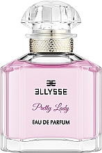 Духи, Парфюмерия, косметика Ellysse Pretty Lady - Парфюмированная вода