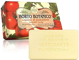 "Духи, Парфюмерия, косметика Мыло ""Помидор"" - Nesti Dante Horto Botanico Pomodoro Soap"