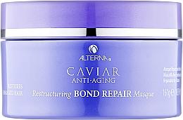 Духи, Парфюмерия, косметика Маска для волос - Alterna Caviar Anti-Aging Restructuring Bond Repair Masque