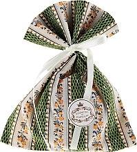 Духи, Парфюмерия, косметика Ароматический мешочек, в зеленую полоску - Essencias De Portugal Tradition Charm Air Freshener