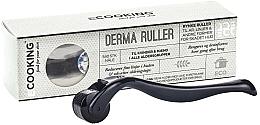 Духи, Парфюмерия, косметика Дермароллер из хирургической стали - Ecooking Derma Roller