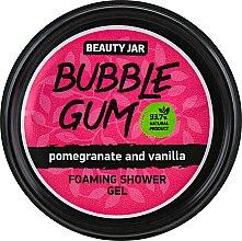 "Духи, Парфюмерия, косметика Гель для душа ""Bubble Gum"" - Beauty Jar Foaming Shower Gel"
