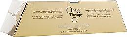 Духи, Парфюмерия, косметика Восстанавливающий лосьон с кератином - Fanola Oro Therapy Lotion