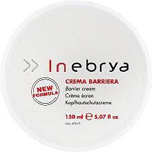 Духи, Парфюмерия, косметика Барьерный крем при окраске волос - Inebrya Barrier Cream