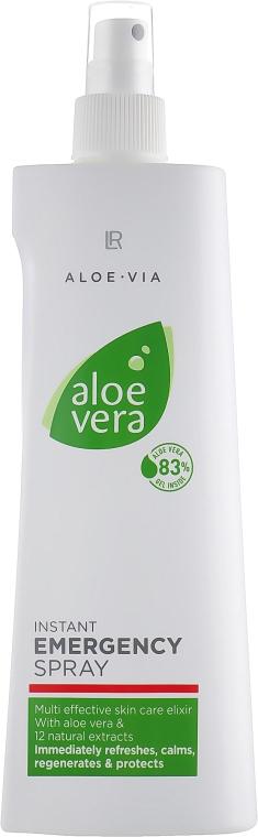 "Спрей ""Скорая помощь"" - LR Health & Beauty Aloe Vera Instant Emergency Spray"