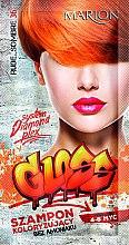 Духи, Парфюмерия, косметика Оттеночный шампунь для волос - Marion Gloss Shampoo
