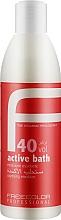 Духи, Парфюмерия, косметика Окисляющая эмульсия, 40 Vol - Oyster Cosmetics Freecolor Oxidising Emulsion