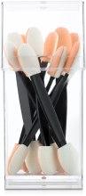 Духи, Парфюмерия, косметика Аппликатор для нанесения и растушевки теней, SA1803 - Lily Cosmetics
