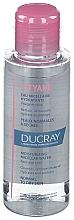 Духи, Парфюмерия, косметика Мицеллярная вода - Ducray Ictyane Eau Micellaire Hydratant