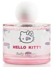 Духи, Парфюмерия, косметика Koto Parfums Hello Kitty Baby - Туалетная вода (тестер с крышечкой)