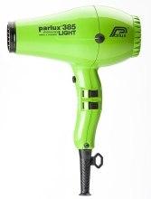 Духи, Парфюмерия, косметика Фен для волос - Parlux 385 Power Light Ionic & Ceramic Green
