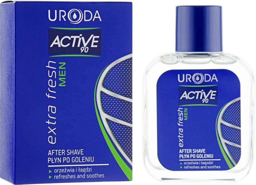 Лосьон после бритья - Uroda Active 90