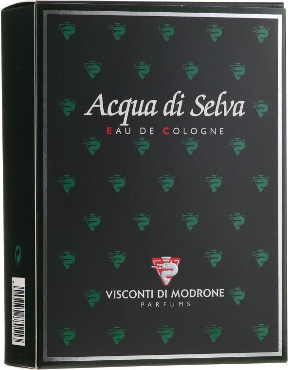 Visconti di Modrone Acqua di Selva - Одеколон