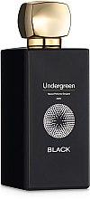 Духи, Парфюмерия, косметика Undergreen Black Classic - Парфюмированная вода (тестер с крышечкой)