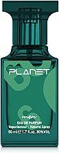 Духи, Парфюмерия, косметика Planet Green №6 - Парфюмированная вода