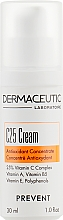 Антиоксидантний концентрат - Dermaceutic Laboratoire C25 Cream Antioxidant Concentrate — фото N2