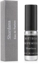 Духи, Парфюмерия, косметика Bottega Profumiera Shardana - Парфюмированная вода (пробник)