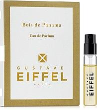 Духи, Парфюмерия, косметика Gustave Eiffel Bois de Panama - Парфюмированная вода (пробник)