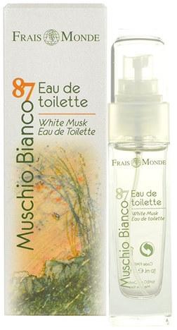 Frais Monde Muschio Bianco 87 White Musk - Туалетная вода