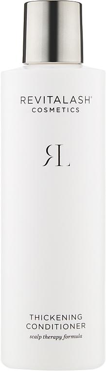 Кондиционер для увеличения объема волос и уплотнения волосков - RevitaLash Thickening Conditioner