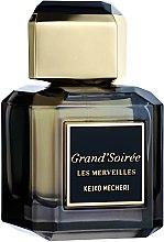 Духи, Парфюмерия, косметика Keiko Mecheri Grand Soiree - Парфюмированная вода