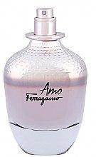 Духи, Парфюмерия, косметика Salvatore Ferragamo Amo Ferragamo - Парфюмированная вода (тестер без крышечки)