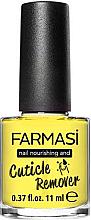 Духи, Парфюмерия, косметика Средство для удаления кутикулы - Farmasi Cuticle Remover