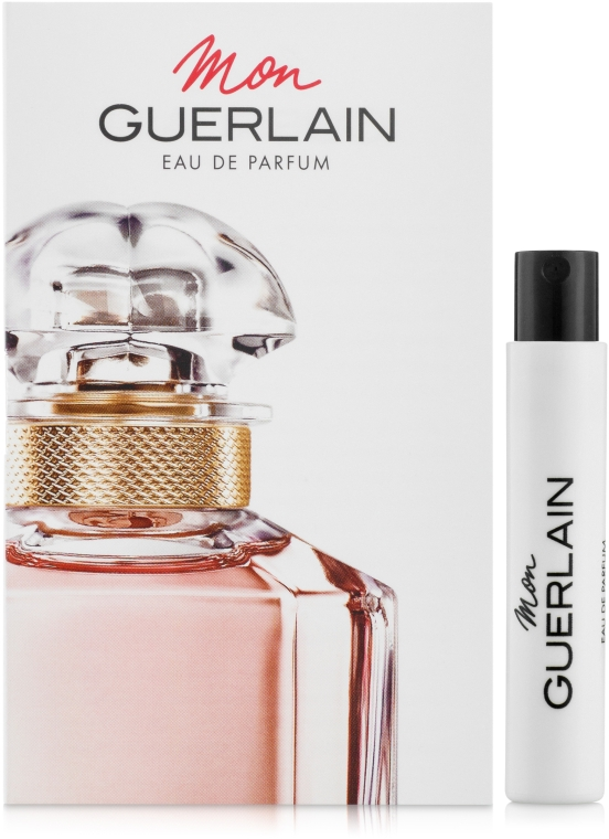 Guerlain Mon Guerlain - Парфюмированная вода (пробник)