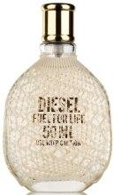 Духи, Парфюмерия, косметика Diesel Fuel for Life Femme - Парфюмированная вода (тестер без крышки)