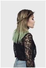 Красящий спрей для волос - L'Oreal Paris Colorista Spray — фото N24